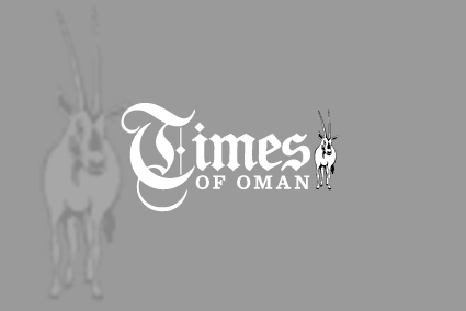 Times of Oman - logo